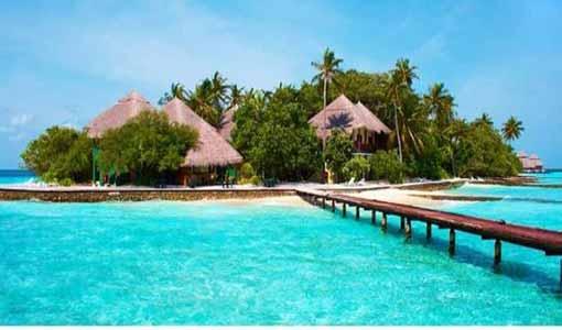 تور مالدیو 5شب و 6روز امارات