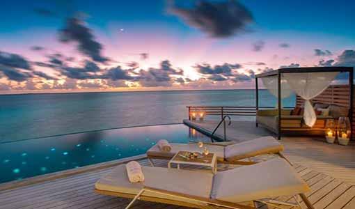 تور مالدیو 5شب و 6روز قطرایرویز