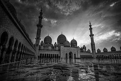 تور ابوظبی