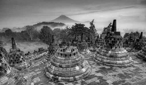 تور اندونزی